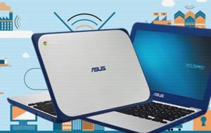 ASUS apuesta por IoT aplicada a la educación