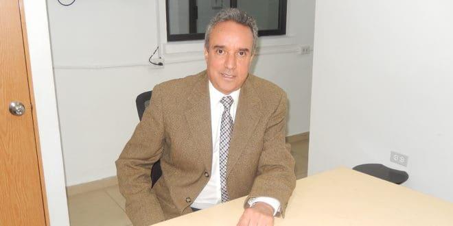 Paul Hernández, director de Desarrollo de Negocios en MR Solutions (5)