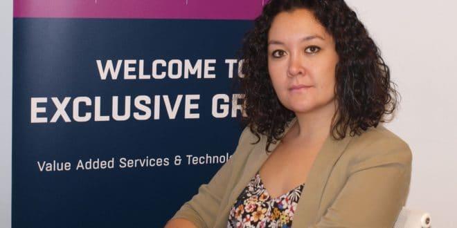 Diana Minami es la nueva Directora de Marketing de Exclusive Networks Iberia