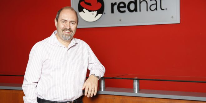 "Daniel Similichis, de Red Hat: ""Crecemos hace 57 trimestres"""