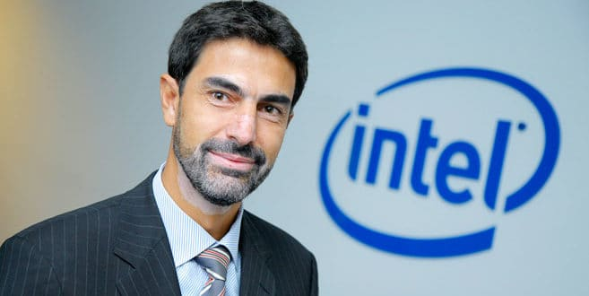 Intel Iberia cuenta con nuevo Country Manager