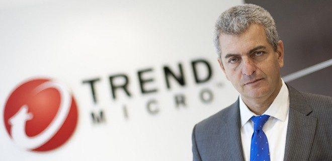 Trend Micro tiene nuevo director general en Iberia